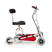 3. Travelscoot Mobility Scooter Rentals